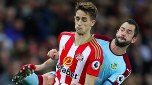 Sunderland calm over Januzaj future despite interest in Man United forward