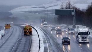 Border region braces for winter blizzards