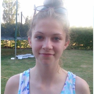 Chloe Hall was last seen on Sunday, January 8.