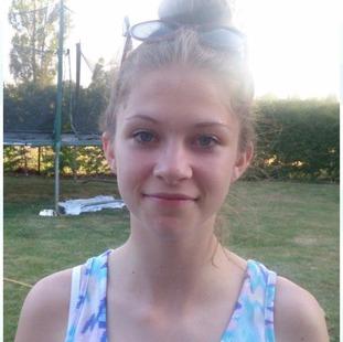 Chloe Hall was last seen on Sunday, January 8.