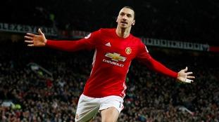Man United striker Ibrahimovic: I've conquered England
