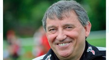 Graham Taylor's death was 'unexpected'