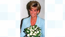 It will be exactly 20 years since Diana, Princess of Wales, died on August 31.