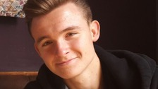 Adam Tolfree (16) from Bassingbourn, Cambridgeshire has died from blood poisoning.