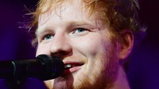 Ed Sheeran's album will be released on March 3.