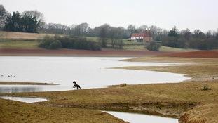 "Council calls ""drought summit"""