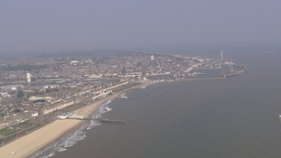 Lowestoft is one of the areas at risk.