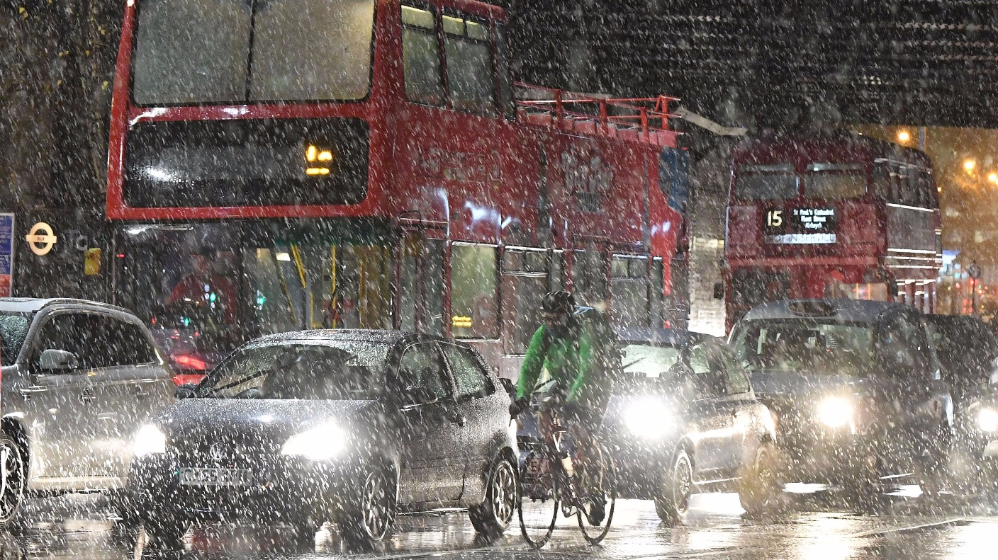 Refunds For Bad Weather Travel Delays Know Your Rights