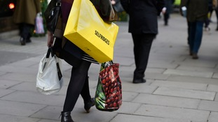 Christmas sales were up but inflation is a real concern for retailers