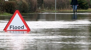 Flood warnings in Essex after extreme wintry weather