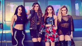 Little Mix announce Durham Cricket Club gig