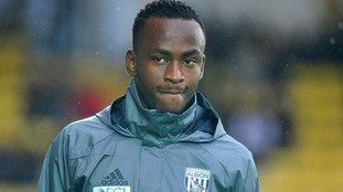 Stoke re-open talks with West Brom over Berahino move