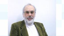 Professor John Beetlestone