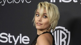 Paris Jackson criticised the casting of Fiennes to play her father