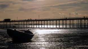 Southend flood risk: What is a storm surge?