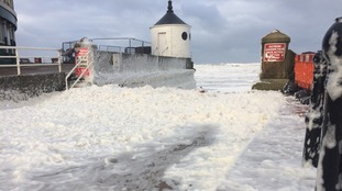 Storm surge latest: Residents warned to stay vigilant as higher tides predicted