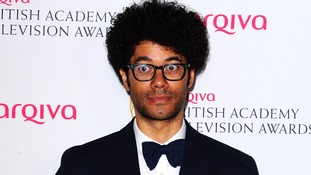 Ayoade won the 2014 BAFTA for Best Male Comedy.