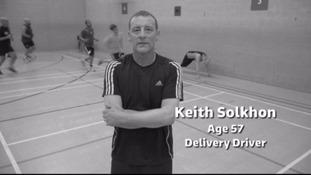 Keith Solkhon