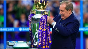 Alan Birchenall suffered a heart attack at a sports evening in Leicester