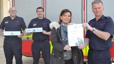 North Wales rescue service become 'dementia friendly'