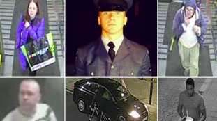 Do you know these people? Renewed plea in Corrie McKeague search