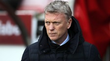 Sunderland have rejected an approach from Crystal Palace for Patrick Van Aanholt