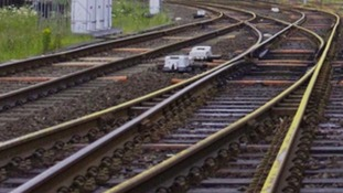 No trains will run to or from Lowestoft station from 8pm today.