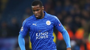 Crystal Palace bring in Schlupp from Leicester