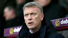 David Moyes insists he has no desire to sell his top players in the January transfer window