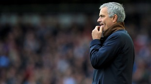 Chelsea reveal cost of sacking Man United boss Mourinho