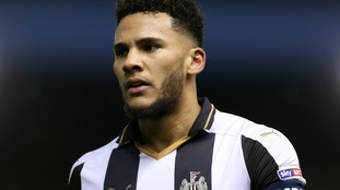 Captain Jamaal Lascelles refuses to panic after Newcastle United dropped to second place in the Championship