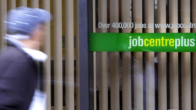 Latest unemployment figures from The Office for National Statistics (ONS) show a drop in the region.