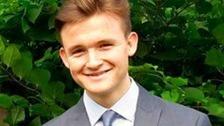 Devastated parents praise doctors after Cambridge sixth former dies of blood poisoning