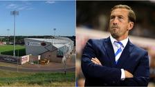 Northampton Town appoint Edinburgh as new boss