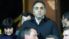 Forest Chairman Fawaz Al Hasawi confirmed talks had broken down