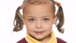 Poppy Widdison was 4 years old when she died in 2013