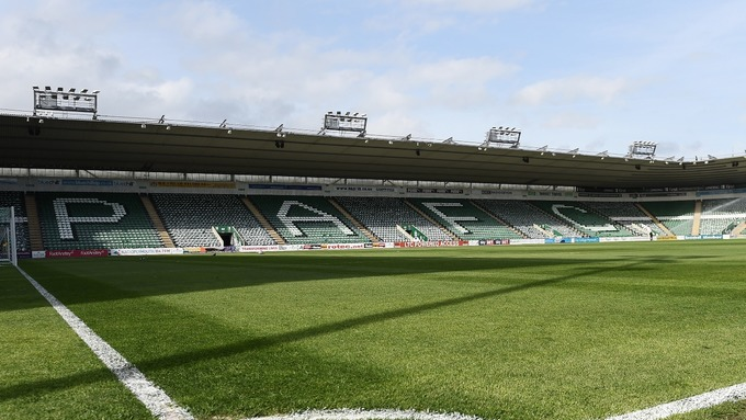 Argyle Add Extra Seats Ahead Of Liverpool Replay Home Park