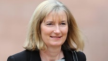 Dr Sarah Wollaston, chairwoman of the Health Select Committee.