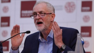 Jeremy Corbyn: Labour will nationalise failing care homes