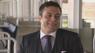 Andrea Radrizzani to take Leeds United to 'next level'