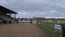 Racing at Fakenham has been called off because of the cold weather