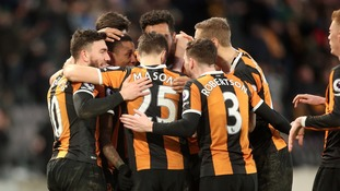 Premier League match report: Hull 3-1 Bournemouth