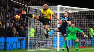 Premier League report: Watford 0-0 Middlesbrough