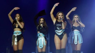 North East pop stars nominated for Brit Awards