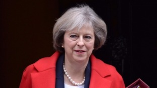 Why Theresa May will say we are leaving the single market and customs union