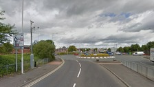 Teenager dies after early hours collision in Chorley