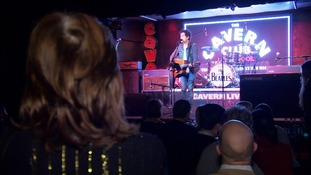 Charity show kicks off Cavern Club anniversary