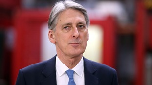 Chancellor: UK will not 'lie down' if shut out of Europe's single market