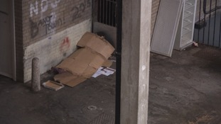 Bed spaces offered to Bristol's rough sleepers