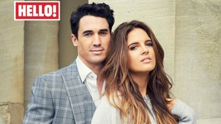 Made In Chelsea's Binky pregnant with ex-boyfriend JP's baby
